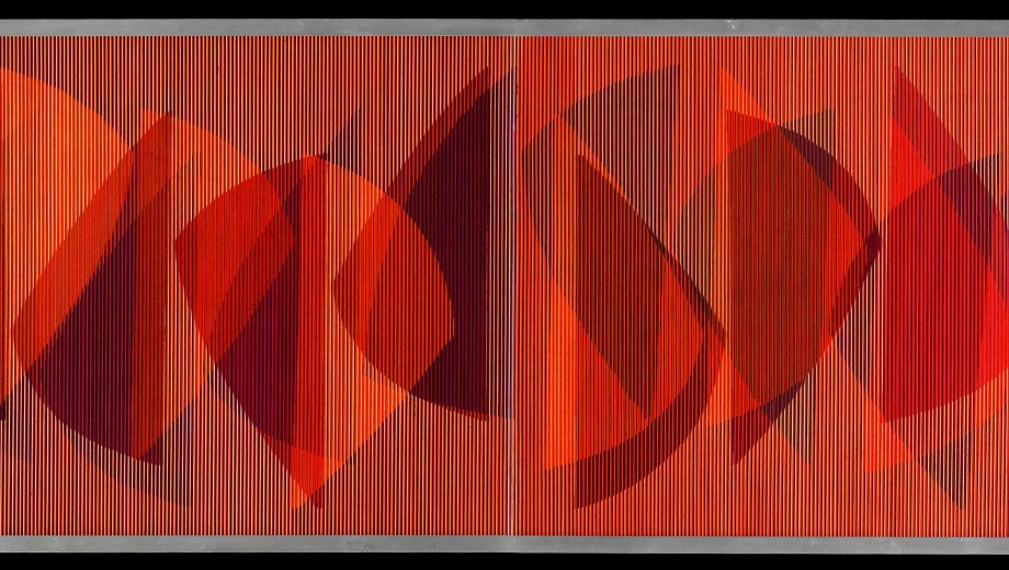 Under Ramirez, the museum works closely with a nonprofit dedicated to preserving the artistic legacy of Franco-Venezuelan artist Carlos Cruz-Diez, including Physichromie 196.