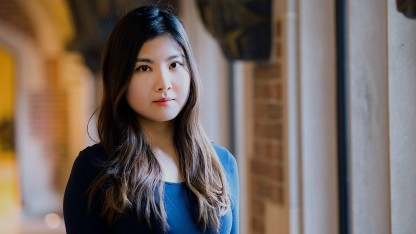Emily Yoon is writing more accessible poetry for a new generation.